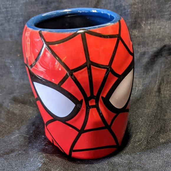 Marvel Other - Spiderman Coffee Mug by Marvel